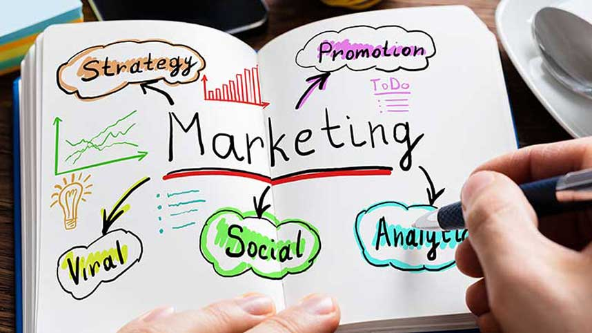 5 Tips for Marketing Business Online